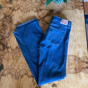 Levis Shaping Jeans